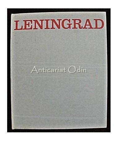 Leningrad - Sandu Mendrea
