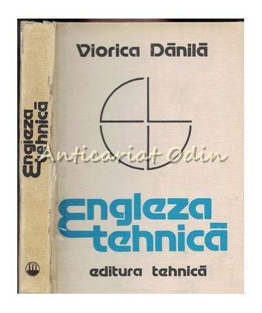 Engleza Tehnica - Viorica Danila