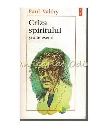 07949_Paul_Valery_Criza_Spiritului
