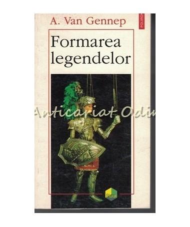 21995_Van_Gennep_Formarea_Legendelor