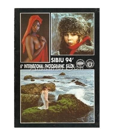 6th International Photographic Salon - FIAP
