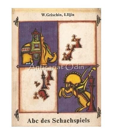 03987_Grischin_Abc_Schachspiels