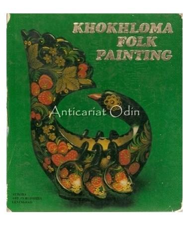 05144_Khokhloma_Folk_Painting