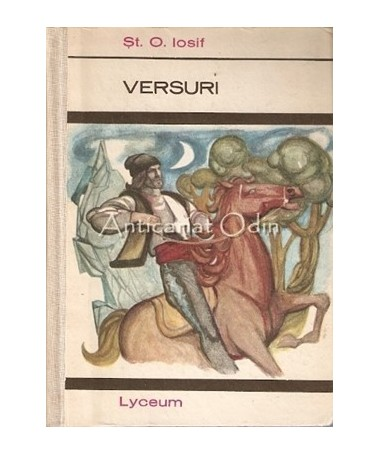 Versuri Originale Si Talmaciri - St. O. Iosif