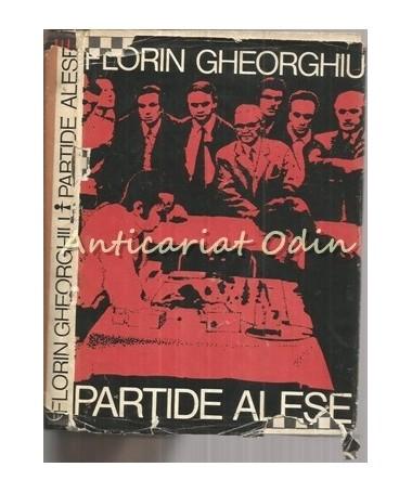 05445_Gheorghiu_Partide_Alese