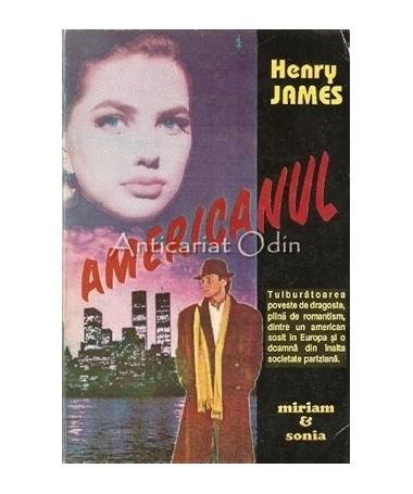 Americanul - Henry James