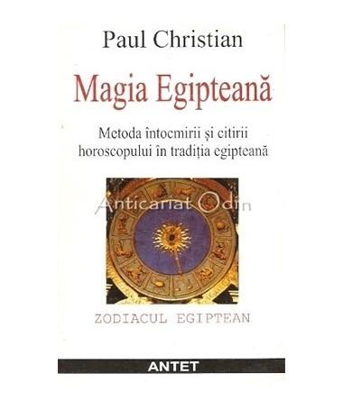 06516_Paul_Christian_Magia_Egipteana