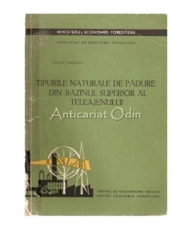 08498_Tipurile_Naturale_Padure_Bazinul_Teleajenului