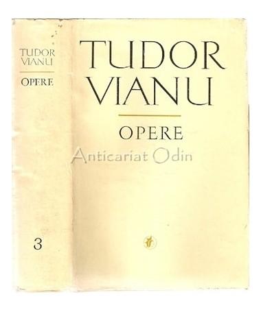 Opere - Tudor Vianu