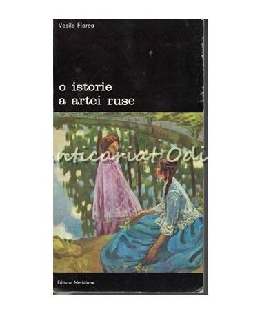 09364_Florea_O_Istorie_A_Artei_Ruse