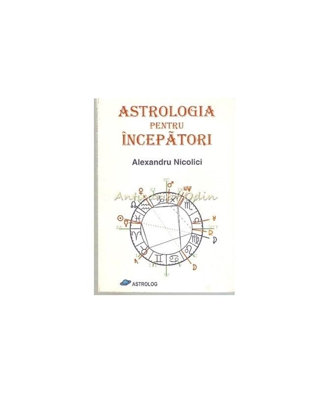 13110_Nicolici_Astrologia_Pentru_Incepatori