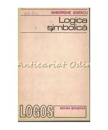 13382_Gheorghe_Enescu_Logica_Simbolica