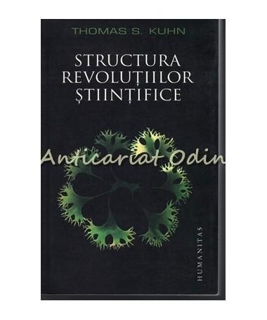 13444_Kuhn_Structura_Revolutiilor_Stiintifice
