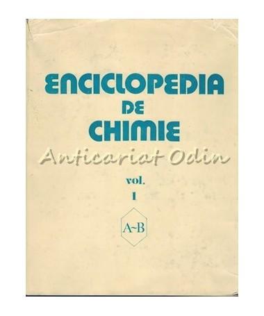 17373_Enciclopedia_Chimie_I