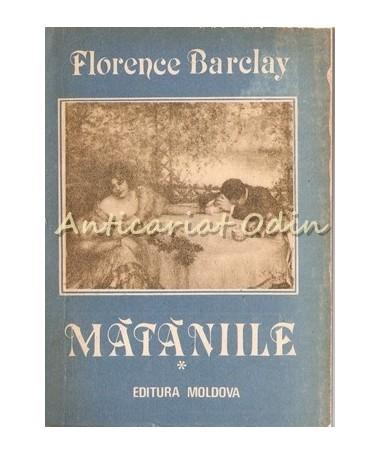 18651_Florence_Barclay_Mataniile