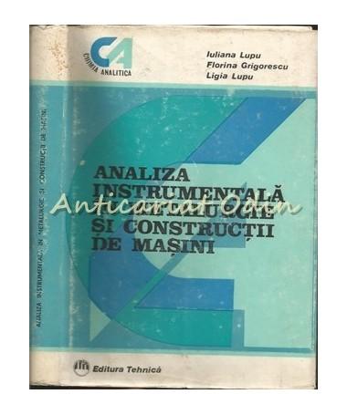 19117_Analiza_Instrumentala_Metalurgie_Constructii