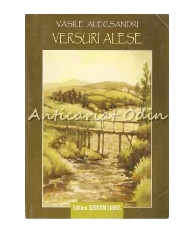 Versuri Alese - Vasile Alecsandri