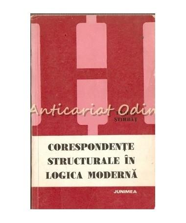19941_Traian_Stirbat_Corespondente_Structurale