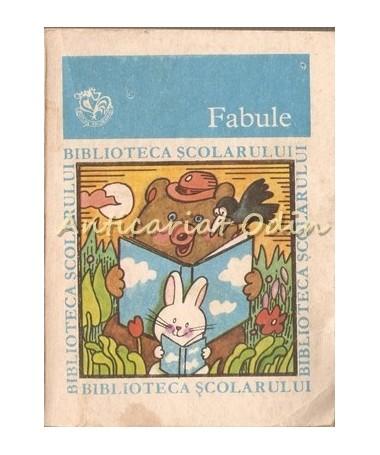 19964_Fabule_Bblioteca_Scolarului