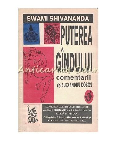 Putera Gindului - Swami Shivananda