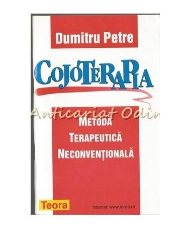 20046_Dumitru_Petre_Cojoterapia_Terapeutica