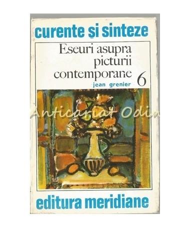 20839_Grenier_Eseuri_Picturii_Contemporane