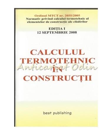 22073_Calculul_Termotehnic_In_Constructii
