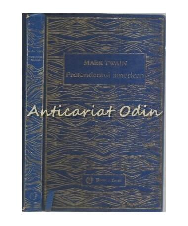 Pretendentul American - Mark Twain